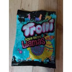 Gomitas sour brite Llamas...