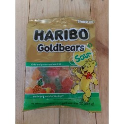 Gomitas Haribo goldbears...