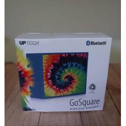 Corneta GoSquare UpTech