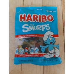 Gomitas Haribo The Smurfs...