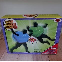Juego Body bubble bumper
