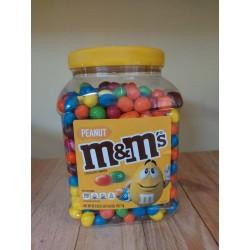 M&M  Peanut 1,75 kgs