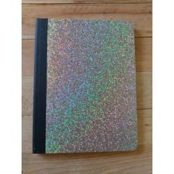Cuadernos empastados...