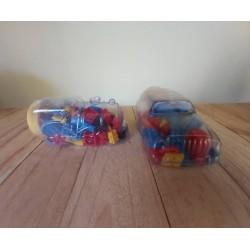 Lego pequeño 80 pzas
