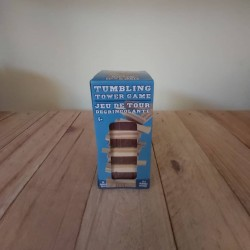 Jenga Mini Tumbling 36 pzas