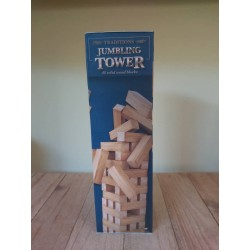 Jenga Jumbling Tower 48 pzas