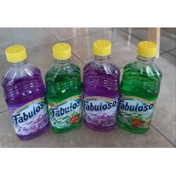 Desinfectantes Fabuloso 500ml