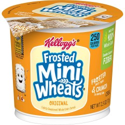 Cereal Frosted Mini Wheals 71g