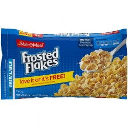 Cereal Frosted Flakes 850gr